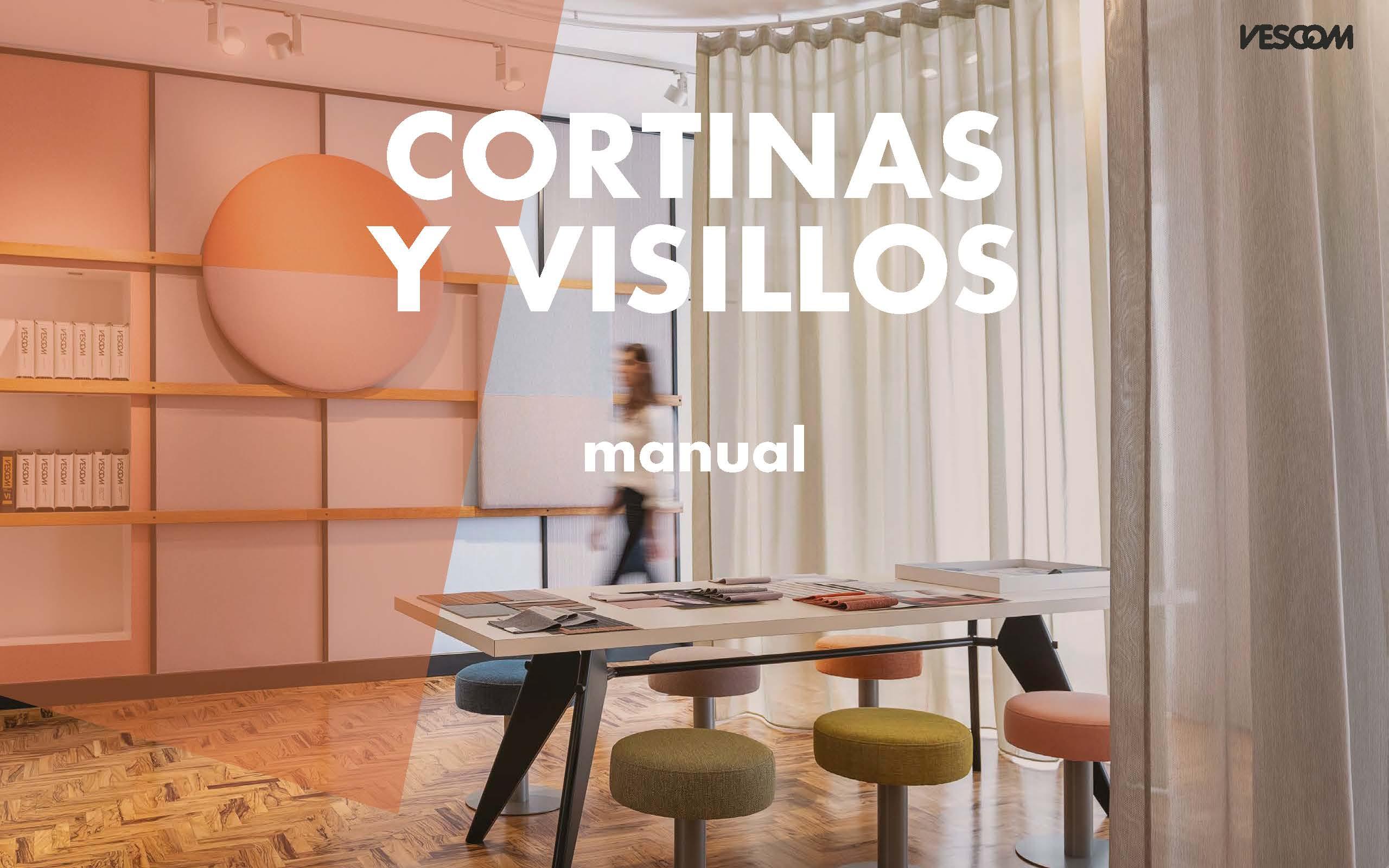 Voorzijde Manual Curtains & Sheers - ES