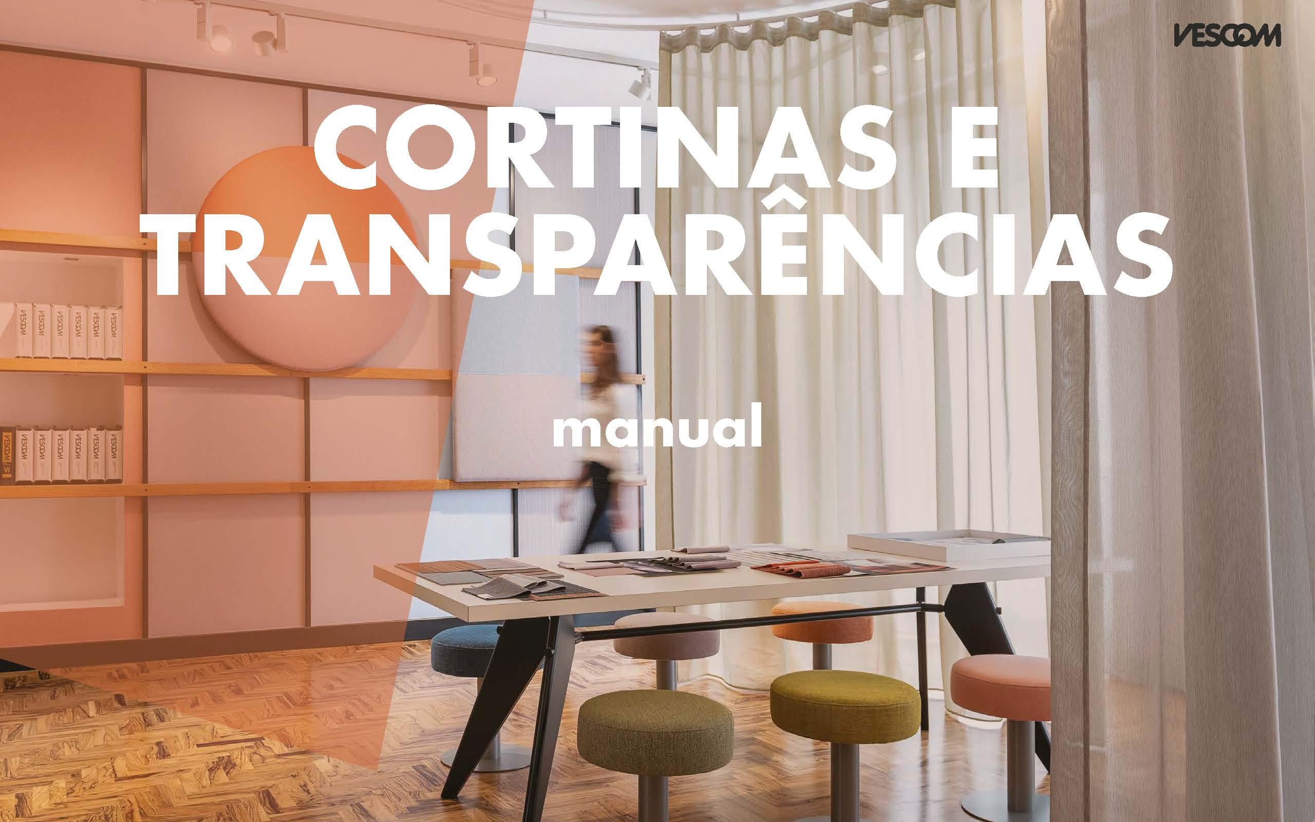 Voorzijde Manual Curtains & Sheers - PT